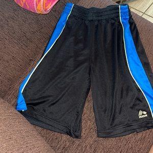 boys size 12 RBX athletic shorts